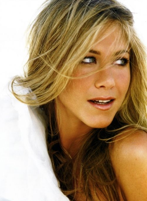 her make up is always perfect... love her: Girls Crushes, Hair Colors, Jennifer Aniston, Jennifer Anniston, Natural Beautiful, Beautiful People, Actresses, Role Models, Jenniferaniston
