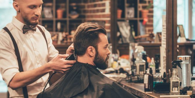 Follow these expert-approved tips to look barbershop fresh for weeks after…