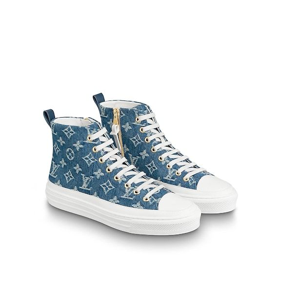 SHOES ALL COLLECTIONS Stellar Sneaker
