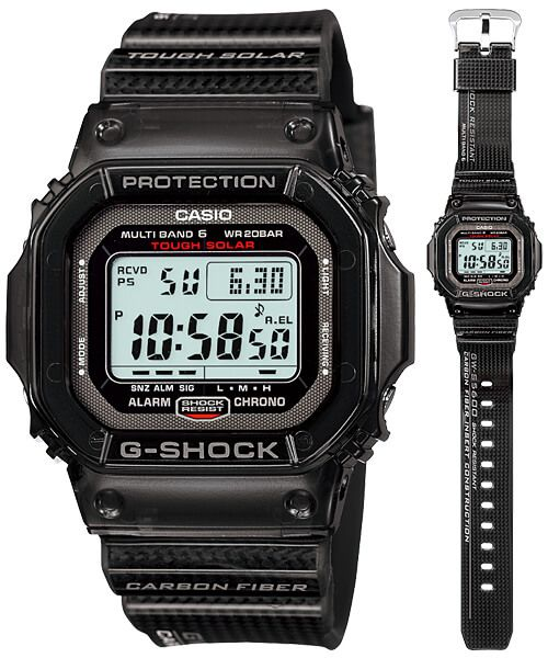 G-Shock GW-5000-1JF and Japan Import 5000-Series Watches – G-Central G-Shock Watch Blog