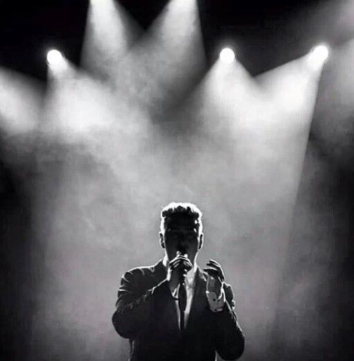 Sam Smith is coming to the Ryman Auditorium this fall!