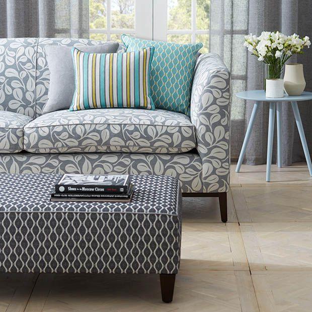 Warwick Fabrics: ETTIENNE