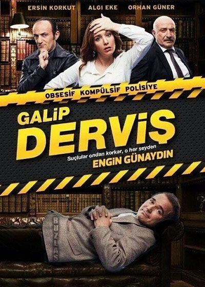 Galip Derviş 28.Bölüm (14.12.2013) İndir