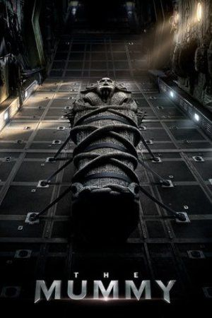 The Mummy 2017 Watch Online Free Stream