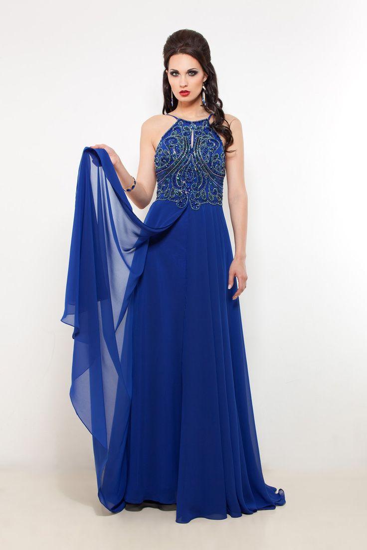 Вечерние платья PrincessDress № 12014R