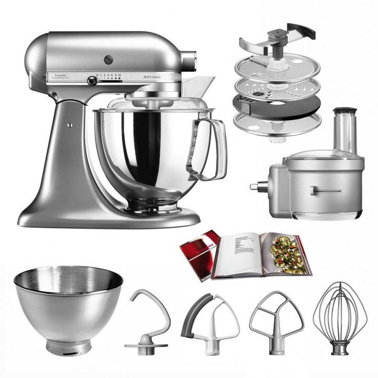 Více než 25 nejlepších nápadů na Pinterestu na téma Kitchenaid - kochen mit küchenmaschine