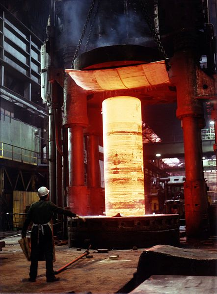 File:Alcator C-Mod superstructure forging 1.jpg
