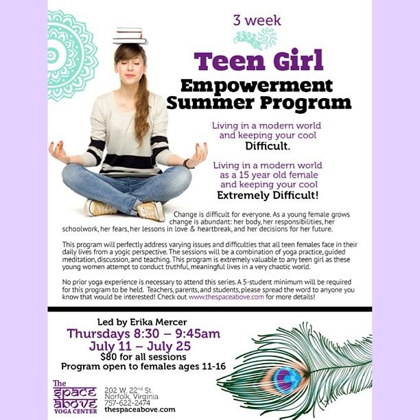 teen empowerment inc pornography