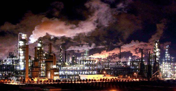 La  contaminación atmosferica le questa billones de euros a la Unión Europea