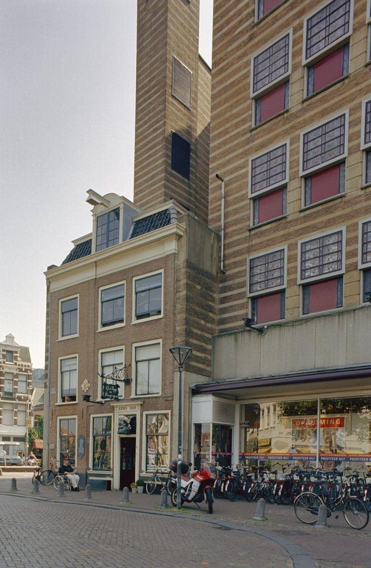 Haarlem - Vroom en Dreesmann. | Monument - Rijksmonumenten.nl