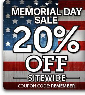 memorial day vaporizer sale