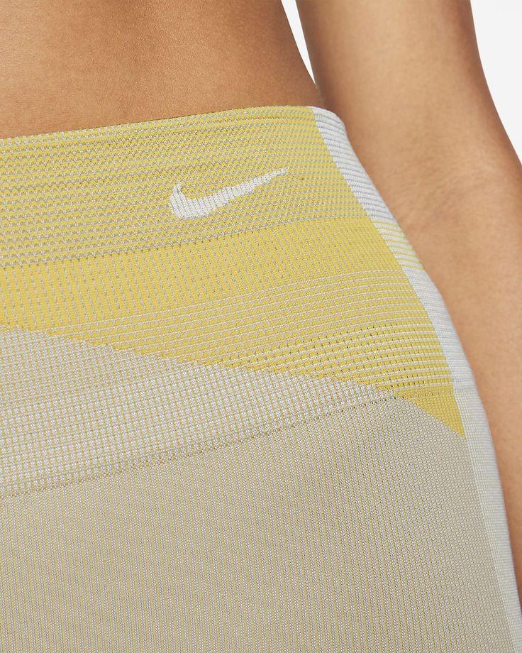 Nike Sculpt Icon Clash Women's Seamless 7/8 Training