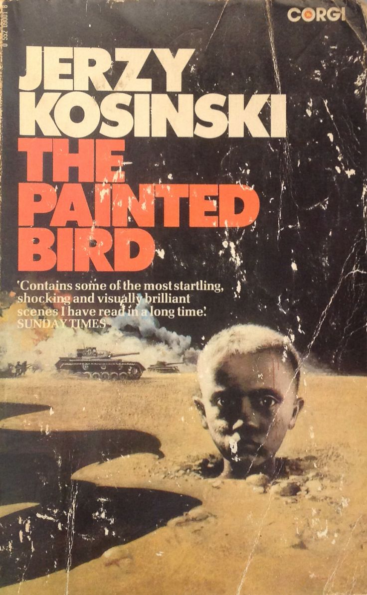 an analysis of the novel the painted bird by jerzy kosinski Add to book bag remove from book bag saved in: critical essays on jerzy kosinski / bibliographic details  jerzy kosinski : the painted bird and other disguises.