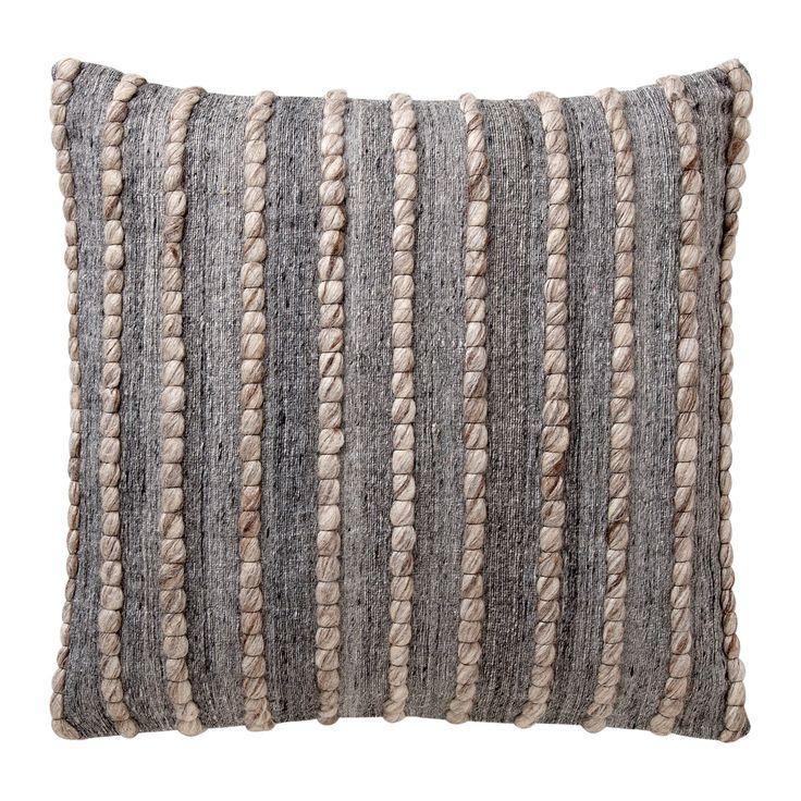 Cojín de lana Illari El Corte Inglés