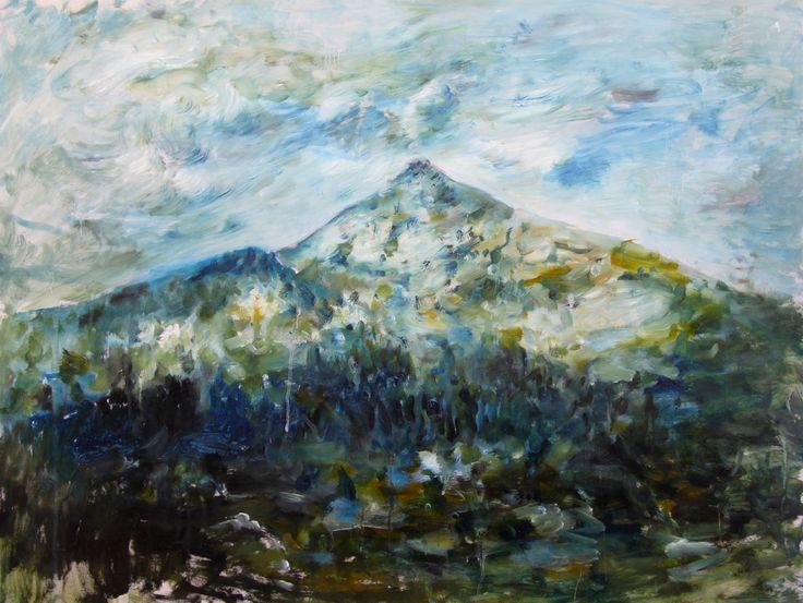 Mount ArunachalaAlexCarletti/SandroBotticelli