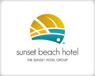 Sunset Beach Hotel Logo