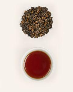 Black Teas :: Golden Snail (NEW)