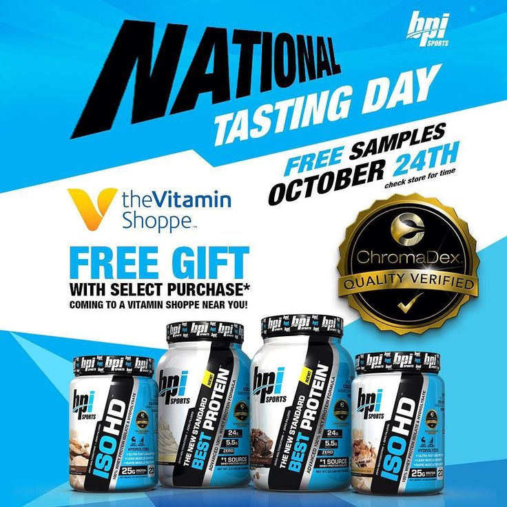 Illinois Peeps! Demo Time. Vitamin Shoppe this Saturday! From 11-2  at  383 West Army Trail Bloomingdale IL @bpisports #bpidemorep #teambpi #bpination #supplements #protein #lifestyle #fitnation #gothedistance #discipline #noexcuses #nofreelunch #vitaminshoppe by jdrubino_bpi