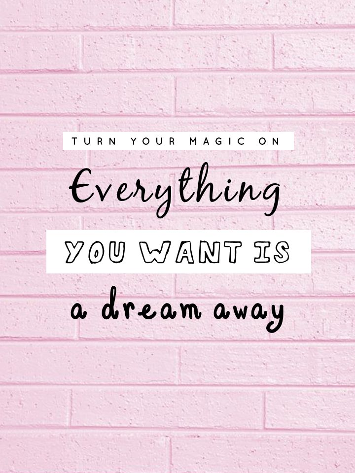 """Everything you want is a dream away"" Adventure of a Lifetime by Coldplay"