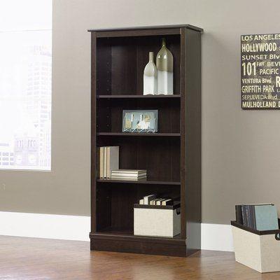 Best 25 Sauder bookcase ideas – Ready to Assemble Bookcase