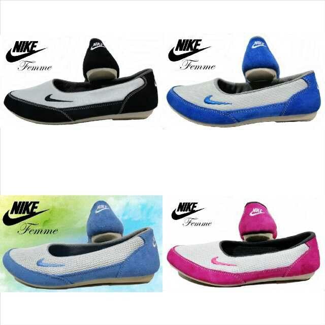 Sepatu NIKE wanita sz 36-40 @239 Pin:331E1C6F 085317847777 www.butikfashionmurah.com