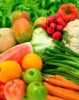Fruits & Vegetables High in Protein | Garden Guides
