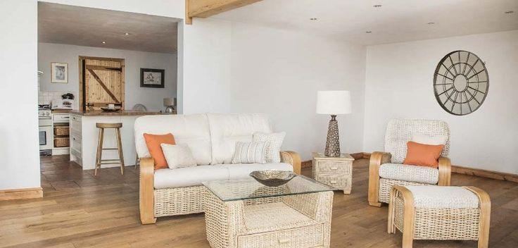 Surf natural rattan conservatory furniture