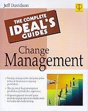 CHANGE MANAGEMENT – Jeff Davidson