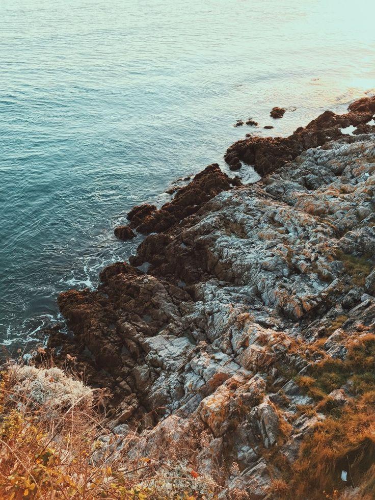 #shore #blue #plymouth #england