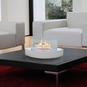 Anywhere Fireplace Tabletop Fireplace-Lexington Model