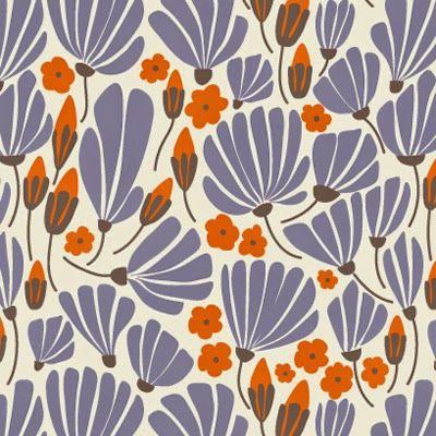 Breezy Floral by Elizabeth Olwen