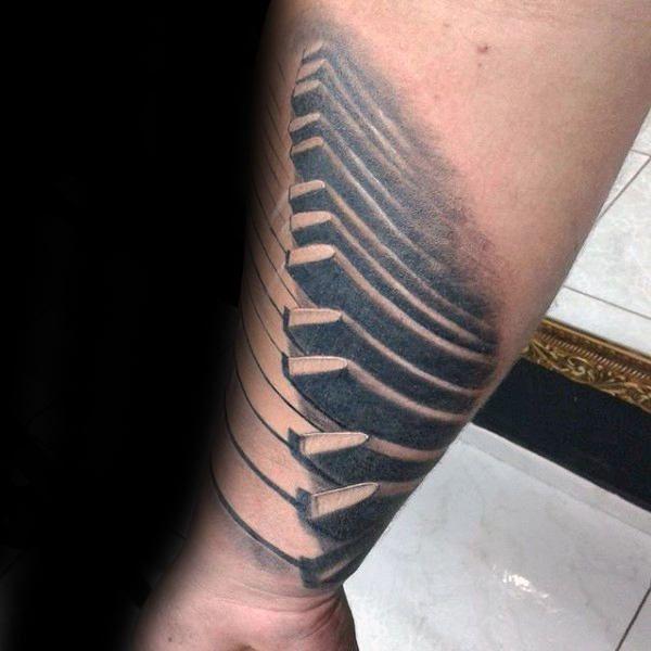 best 25 piano tattoos ideas on pinterest music symbol tattoo music tattoos and music wall art. Black Bedroom Furniture Sets. Home Design Ideas