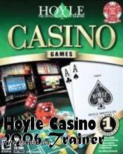 Hoyle casino 2006 trainer blackjack gambling play