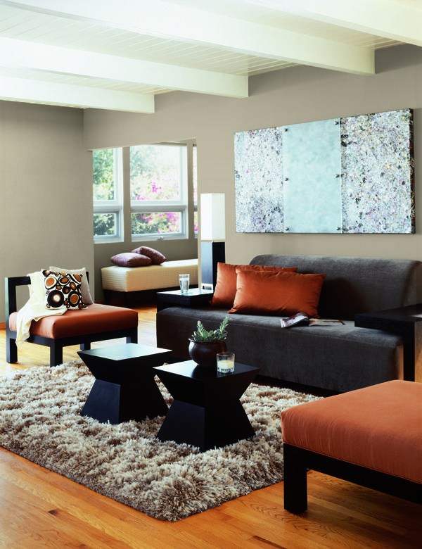 89 best Great Uses of Dunn-Edwards Paints for Interiors images on ...
