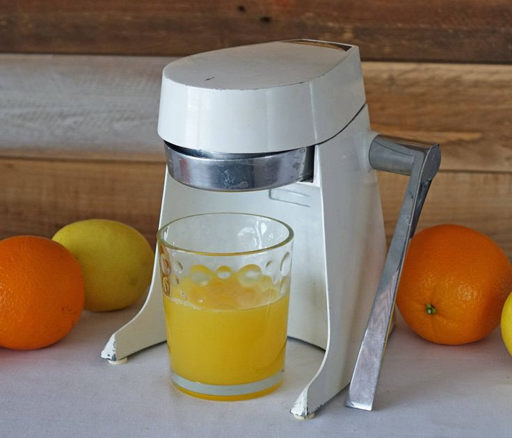 Magic Citrus Juicer ~ Best hand juicer ideas on pinterest
