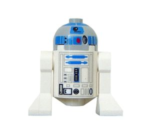 87 best images about star wars sweets on pinterest yoda cake star wars party and lego - Lego starwars r2d2 ...