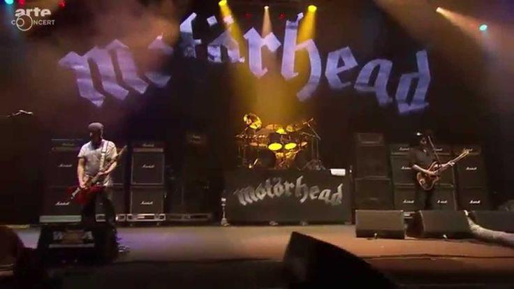 Motörhead - Live @ Wacken 2014 (Pro Shot) [HD]