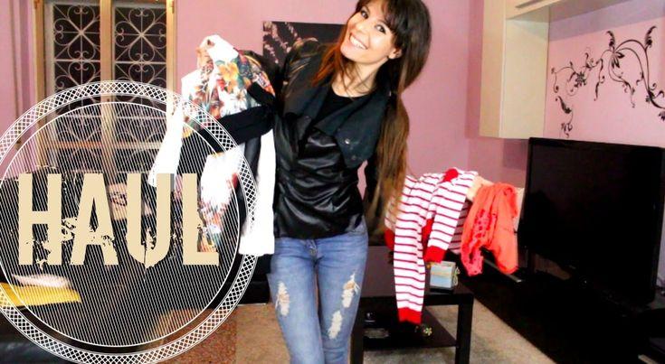 #HAUL #fashion #outfit #look #fashionblogger #moda