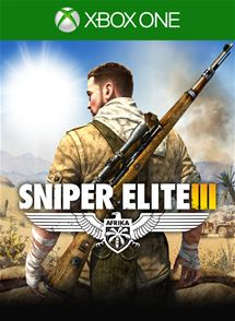 Sniper Elite III is Now Available on Xbox One and Xbox 360 - http://videogamedemons.com/news/sniper-elite-iii-is-now-available-on-xbox-one-and-xbox-360/