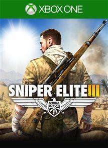 Sniper Elite 3 own it