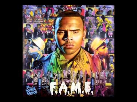 Chris Brown feat. Ludacris - Wet The Bed (Audio)
