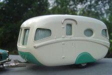 Little model of the Willerby Vogue: Models, Vintage Trailers, Campers Rvs Trailers Motors, Campers Camps, Rv S, Willerbi Vogue How, Willerbi Vogue Another, Vintage Glamper, Vintage Campers