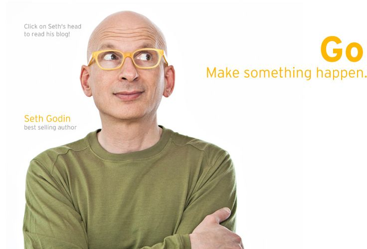 Seth Godin: Global Leadership Summit, Seth Godin, Blog Httpsethgodintypepadcom, Http Sethgodin Typepad Com, Great Small Business Info, Education, Guys, New Books, Business Advice