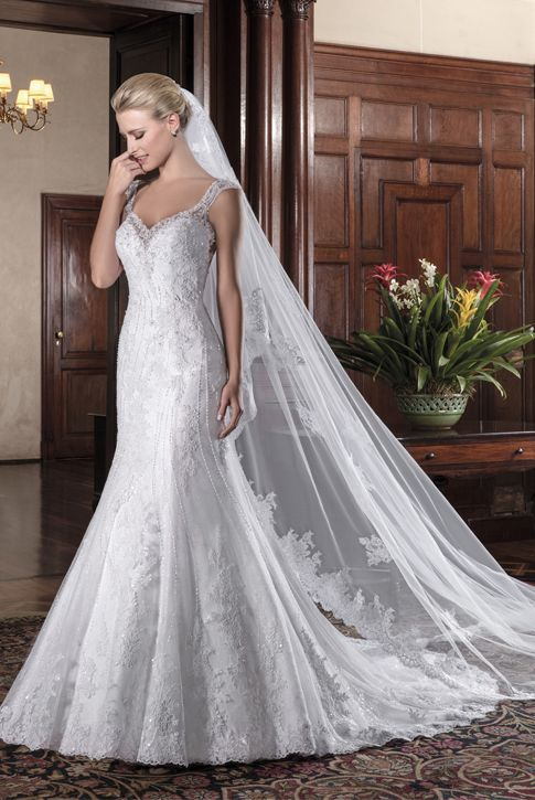 Vestido de Noiva Bromélia 04