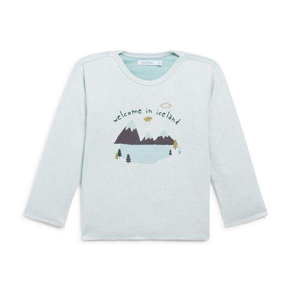 Monoprix - T-shirt en coton - Bout'Chou