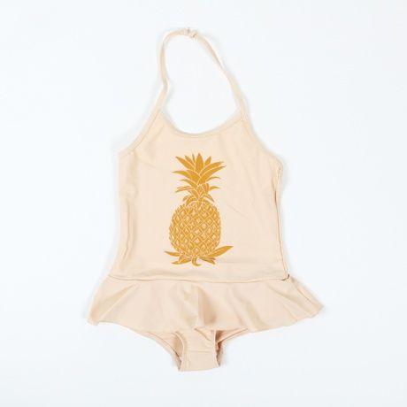 Mini Rodini Pineapple Swimsuit