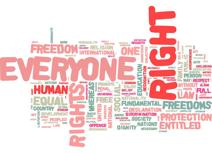 """""""Human rights is the soul of our foreign policy, because human rights is the very soul of our sense of nationhood."""" - Jimmy Carter. http://www.2540.org"""