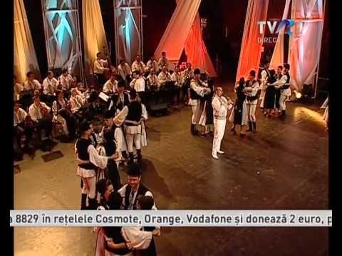 Adi Neamtu si Junii Sibiului 2 - Live -  Cantecele Muntilor 2014