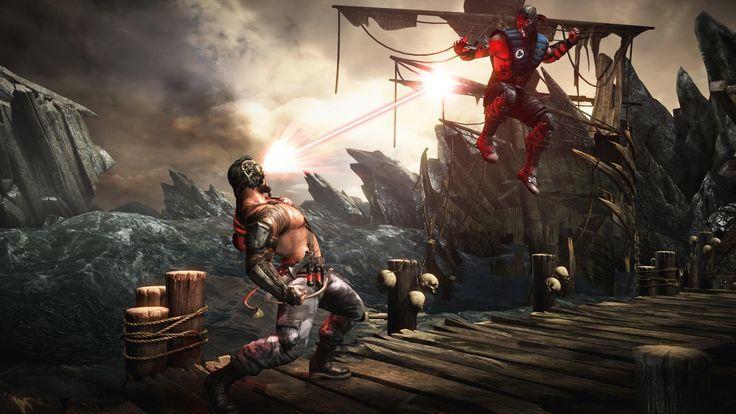 Mortal Kombat Deception Pc Games + Activation Number Full Download