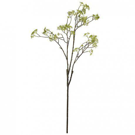 HK-living Decoratie bloeiende bessen tak 106cm